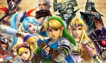 Hyrule Warriors 3DS Trailer Leaked