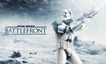 New Battlefront Gameplay Footage Leaked