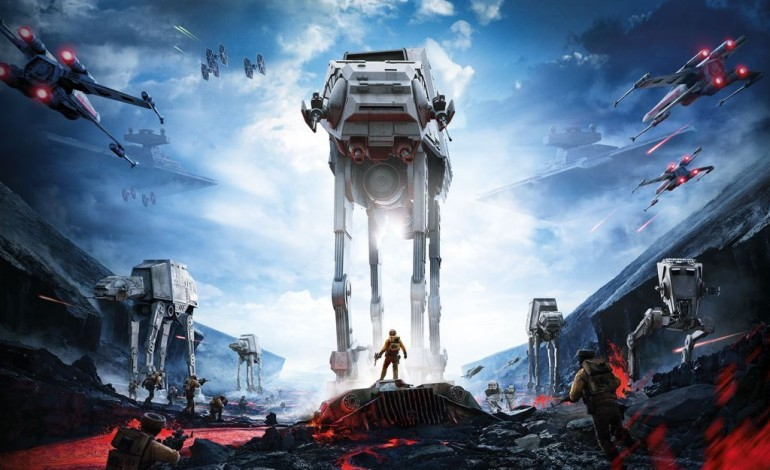 E3 2015 Live Review Day 3: Halo 5 Guardians, Star Wars Battlefront, Mirror's Edge Catalyst and More