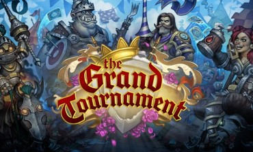 Hearthstone To Get Expansion In August: The Grand Tournament