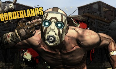 Borderlands Heading to the Big Screen