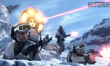 Star Wars Battle Front has Dedicated Servers and That is a Really Good Thing