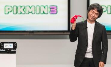 Development Of Pikmin 4 Revealed