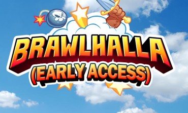First look at Brawlhalla the PC Brawler