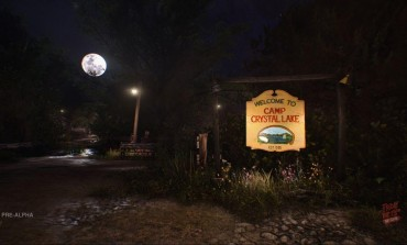 Friday the 13th Game Announced
