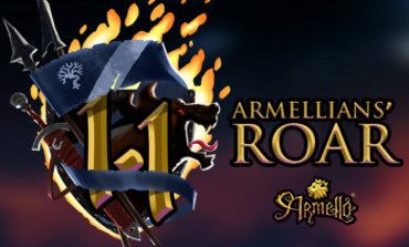 Armello Roar Update Ready On Steam (PS4 Update Forthcoming)