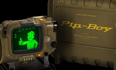 Fallout 4 Pip-Boy Edition Pre-Orders Available Again; Sells Out in Less Than an Hour