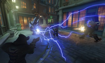 Signups For Overwatch Beta Now Open