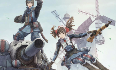 Sega Trademarks New Title for Valkyria Series