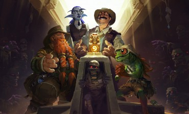 Hearthstone: League of Explorers--Adventure Awaits!