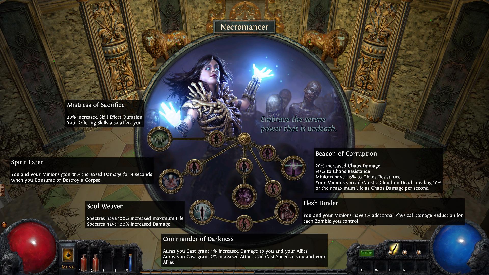 Path Of Exile Build Duellist