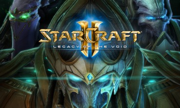 Here to fill the void: Starcraft II Legacy of the Void
