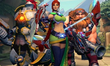 Hi-Rez Studios Launches Paladins Closed Beta