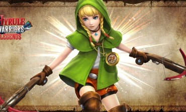 Linkle Might Return For Future Games