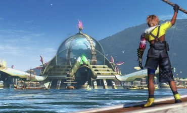 Massive List of Unreleased Games Leaked on Steam Registry Reveals Final Fantasy X/X-2 Ports and Half-Life 3 Entry