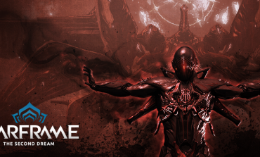 Warframe Receives Massive Update: The Second Dream