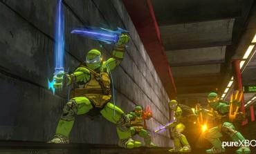 Screenshots Leaked for Platinum's Ninja Turtles Game