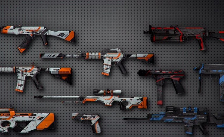 Valve Cracks Down on Counter-Strike: Global Offensive Custom Servers That Grant Players 'Falsified' Items
