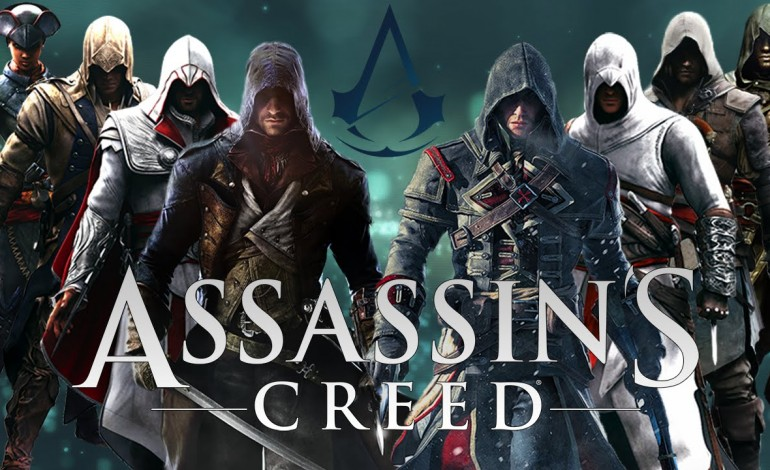 Delay On Next Assassin's Creed