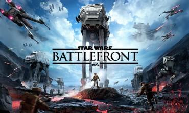 EA Announces Star Wars: Battlefront DLC