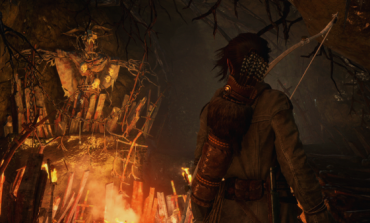 Rise of the Tomb Raider: Baba Yaga Expansion Out Next Week