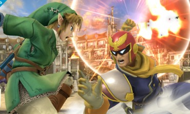 Rumor: NX to Launch with a Smash Bros. Game