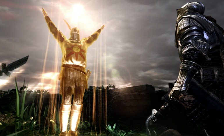 Dark Souls Added To List Of Xbox One Backwards Compatible Games
