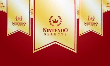 Nintendo's US Select Lineup Out As Of March 11th