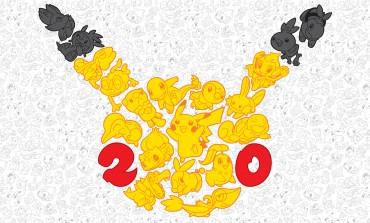 Pokémon Sun And Moon Logos Appear Online