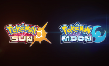 Pokémon Sun And Moon Confirmed For This Holiday Season