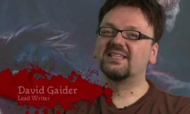Former Bioware Writer Joins Beamdog as Creative Director