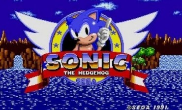 Live Action Sonic The Hedgehog Film Coming To Theaters 2018