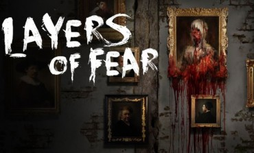 Layers of Fear Out For PC, Playstation 4, and Xbox One