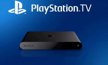 Playstation TV Discontinued in Japan