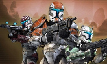 Lead Developer of Star Wars: Republic Commando Reveals Details about Cancelled Sequel