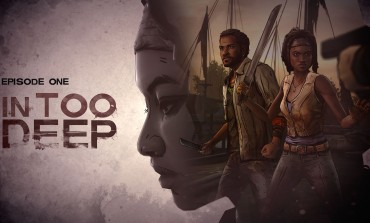 "Telltale Launches Episode 1 ""In Too Deep"" Of The Walking Dead: Michonne Miniseries"