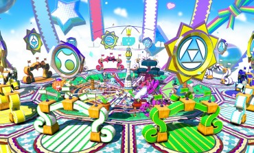 Nintendo Theme Park Coming in 2020