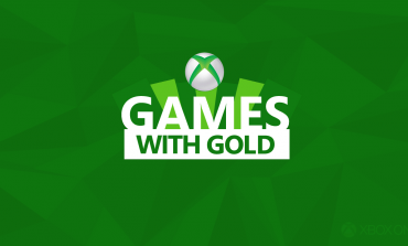 Microsoft Releases Games with Gold Lineup for April
