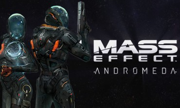 Mass Effect Andromeda Senior Editor, Cameron Harris, To Leave BioWare