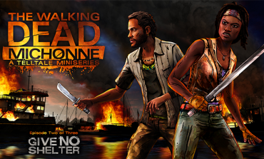 New Details Revealed About Episode Two of Telltale's Michonne Series