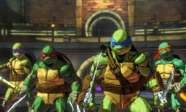 TMNT: Mutants in Manhattan has Release Date