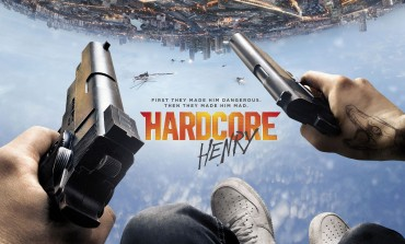 First Person Shooter Film 'Hardcore Henry' Will Crossover With Payday 2