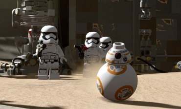 Lego Star Wars Episode 7: The Force Awakens Is The Lego Game We've Been Waiting For