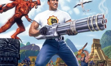 Serious Sam Developer Croteam Releases Source Code for Serious Engine 1