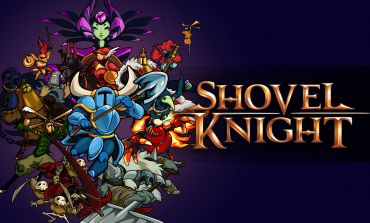 Pre-Orders Open For Awesome Shovel Knight Plush Toys