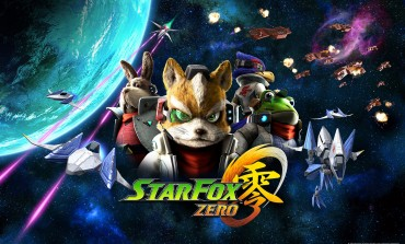 New Details and Release Date Revealed for Star Fox: Zero