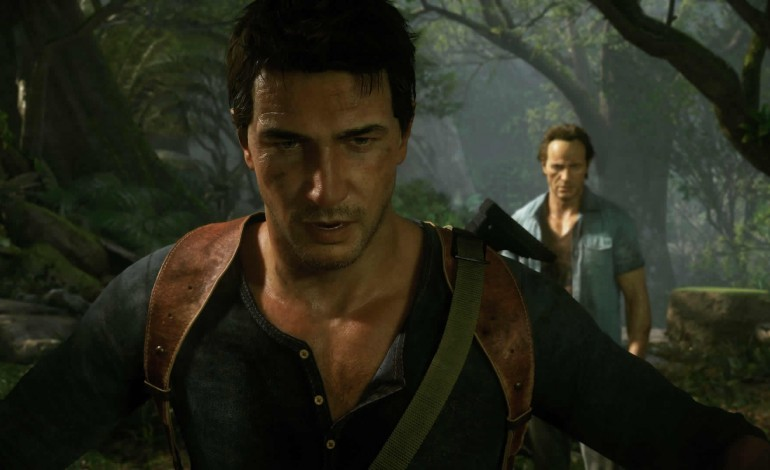 Uncharted 4 Gets New Map and Free Update
