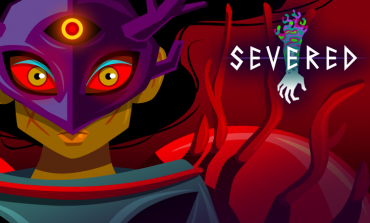 "Dungeon Crawler ""Severed"" Out Now For Playstation Vita"