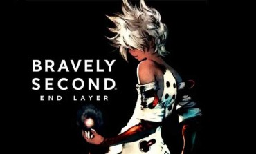 Fantasy JRPG Bravely Second Out This Friday For Nintendo 3DS