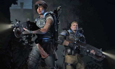 Gears of War 4: Ultimate Edition Gives Players Access To The Game Four Days Early; Season Pass Details Announced